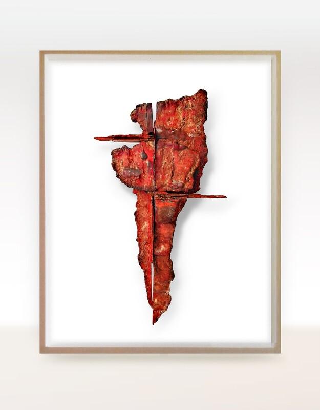 RUGUEUSE n°5 28 x 52 cm