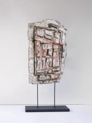 COULEUR n°5 25 x 37 cm