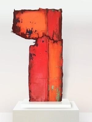 LUMIERE-PICTO n°2 40 x 70 cm
