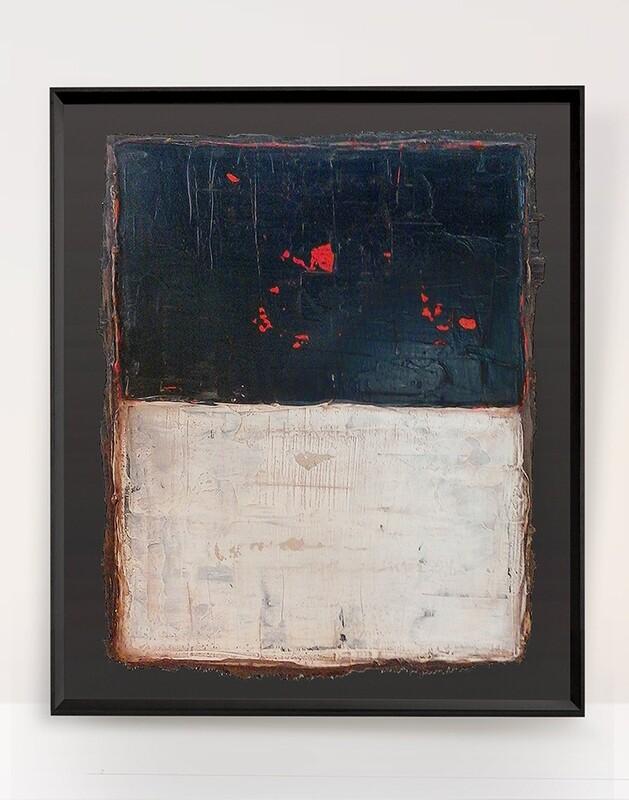 BINOME n°26 49 x 61 cm