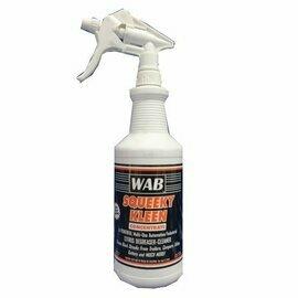 1 Quart WAB Squeeky Clean