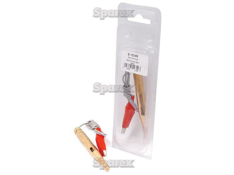 12v Electrical Circuit Tester