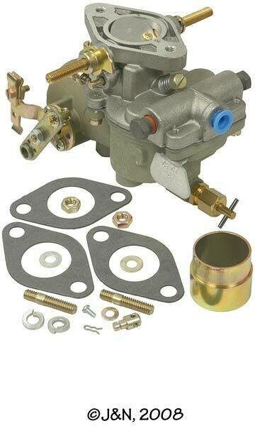 0-12522 - Carburetor, Updraft, Gasoline