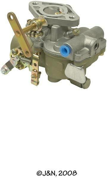0-13713 - Carburetor, Updraft, Gasoline