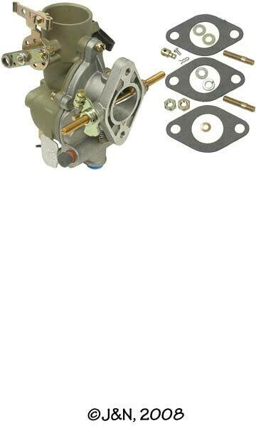 0-12566 - Carburetor, Updraft, Gasoline