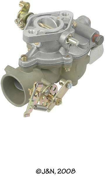 0-13694 - Carburetor, Updraft, Gasoline