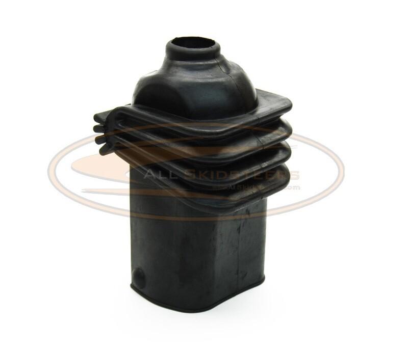 ACS Rubber Steering Boot for Bobcat Skid Steer 751 753 763 773 863 873 883 963 S130 S150 S160 S175 S185 S205 S220 S250 S300 S330 T140 T180 T190 T200 T250 T300 T320 - A- 6680471