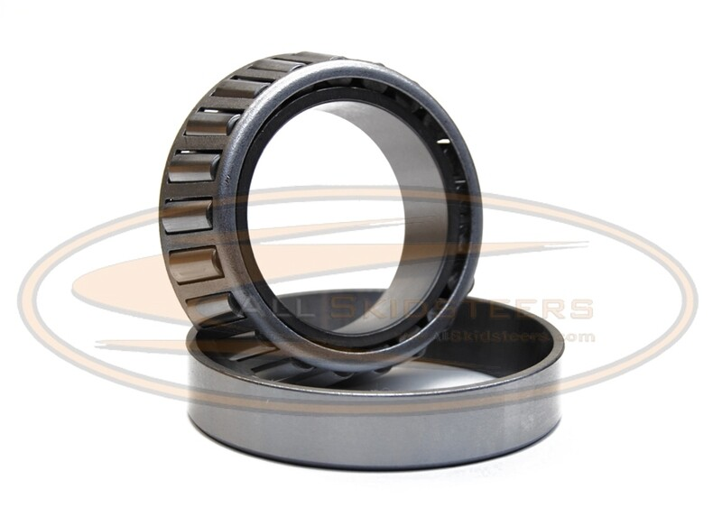 Axle Bearing for Bobcat Skid Steer 645 653 751 753 763 773 7753 S130 S150 S160 S175 S185 S205 873 - (AK- 6689638)