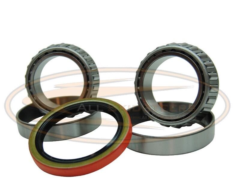 Axle Bearing Kit for Bobcat 653 645 751 753 763 773 7753 S130 S150 S160 S175 S185 S205 - (AK- 6689775)