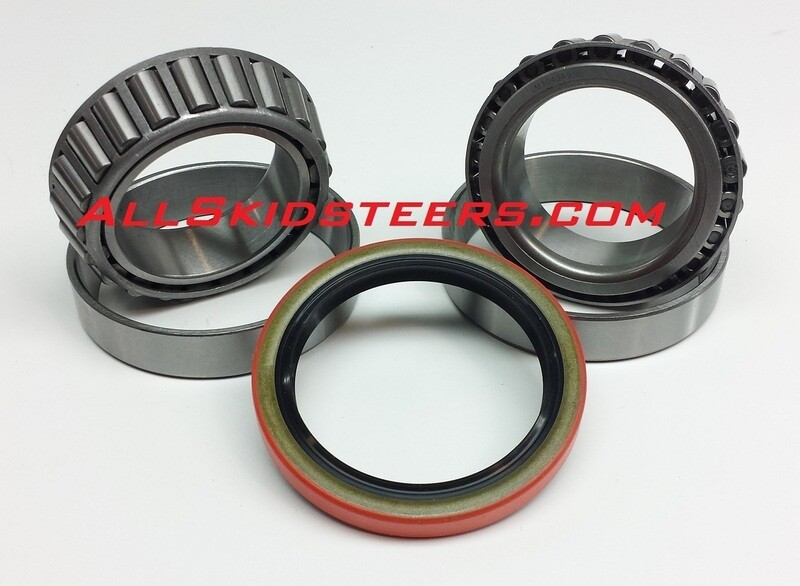 Axle Bearing Kit Extra Good Quality for Bobcat 653 645 751 753 763 773 7753 S130 S150 S160 S175 S185 S205 - (AK- 6689638-BQ)
