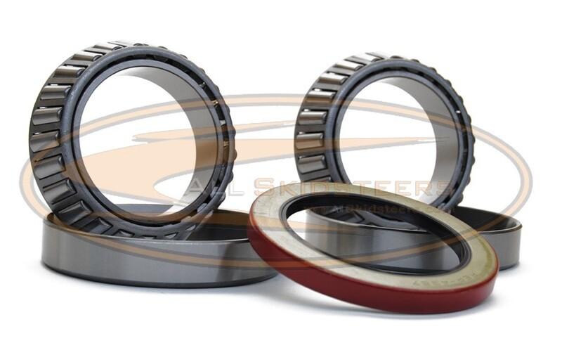 Axle Bearing Kit for Bobcat Skid Steers 843 853 863 873 883 S220 S250 S300 S330 - AK- 6671138