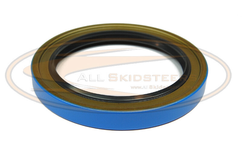Axle Seal for Bobcat Skid Steer S220 S250 S300 S330 - A- 6658229