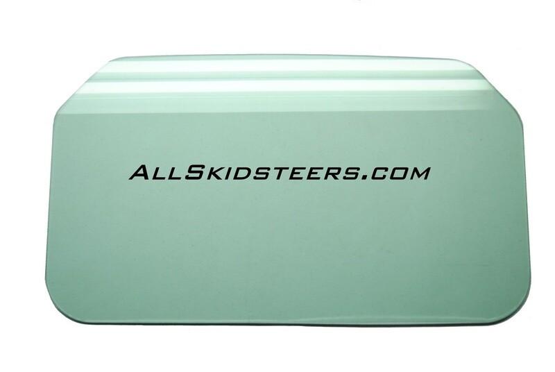 Back Glass for Bobcat 751 753 763 773 863 873 883 963 S100 S130 S150 S160 S175 S185 S205 S220 S250 S300 S330 T110 T140 T180 T190 T200 T250 T300 T320 A250 A300 - A- 6717874-G