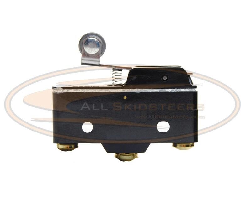 Backup Alarm Switch for 751 753 763 773 7753 853 863 873 883 953 963 S100 S130 S150 S160 S175 S185 S205 S220 S250 S300 S330 T110 T140 T180 T190 T200 T250 T300 T320 A300 - A- 6646781