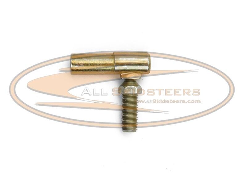 Ball Joint for Bobcat skid Steer S150 S160 S175 S185 S205 S220 S250 S300 S330 T180 T190 T200 T250 T300 T320 A300 - A- 6644965