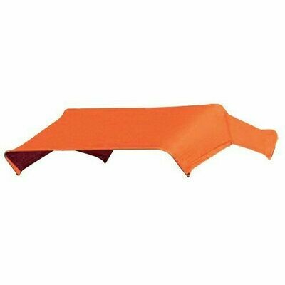 3-Bow Tractor Canopy Replacement Cover, 40