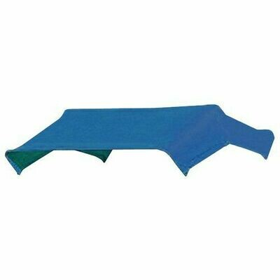 3-Bow Tractor Canopy Replacement Cover, 48