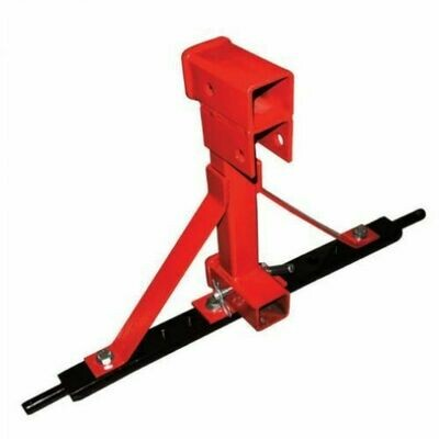 3 PT Hitch Tow Assembly, Category 2