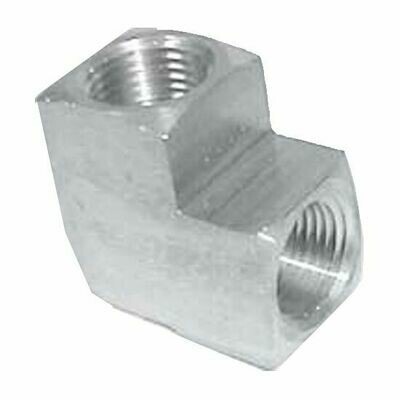 1/2 Inch Elbow Pipe