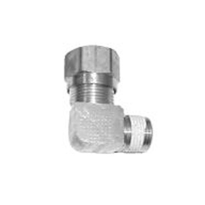 1/2 Inch x 1/4 Inch Air Line Fitting
