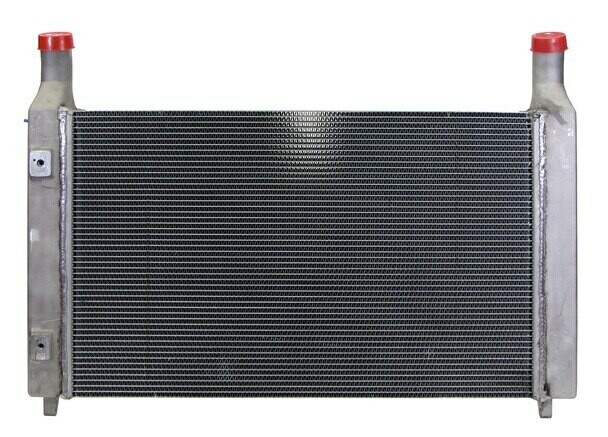 (22402) New Replacement Radiator 700733992 for AGCO Challenger Windrower WR9770