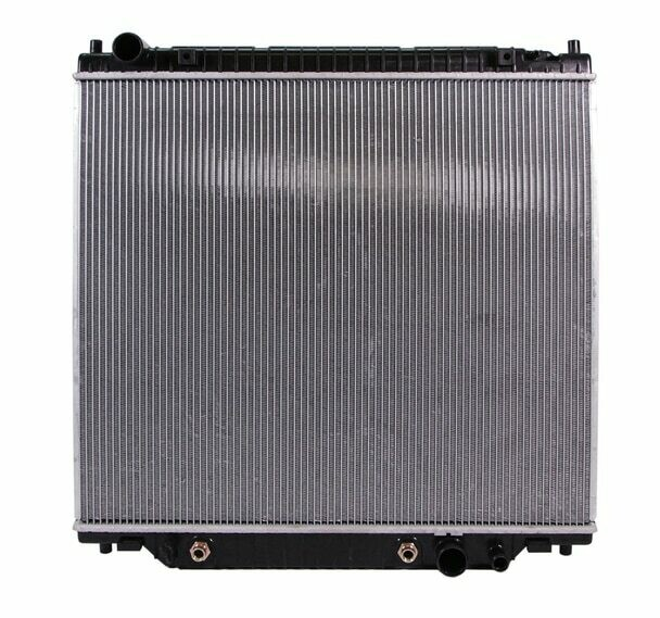 (25068) New Replacement Radiator For Ford F250 F350 Super Duty 6.8L 7.3L 4C3Z8005EB
