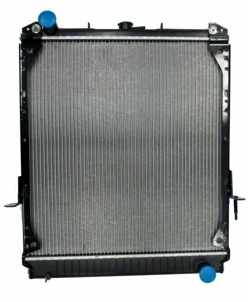 (24121) Heavy Duty Radiator for Isuzu N Series & GMC W Series Diesel 8973115580