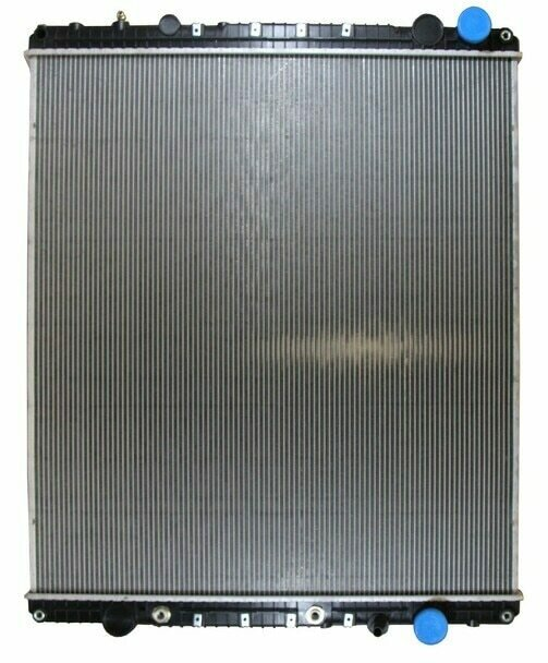 (24413) New Replacement Radiator For 2007-11 Freightliner Cascadia PX Century Columbia