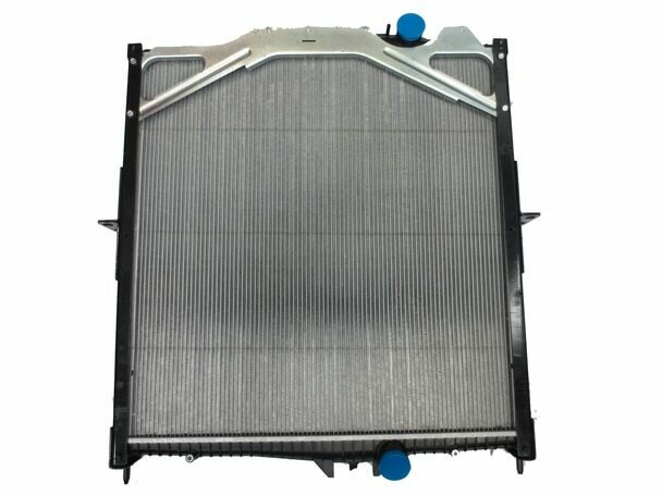 (24128) Heavy Duty Radiator with frame for Volvo VN VNL CNX VNM models