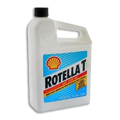 1 Gallon Rotella 15W40 Motor Oil