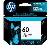 HP 60 Tri Colour