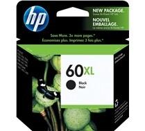 HP 60 XL Black