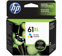 HP 61 XL Tri Colour