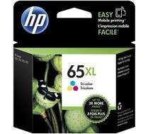 HP 65 XL Tri Colour