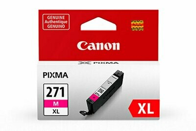 Canon 271 XL Magenta Ink