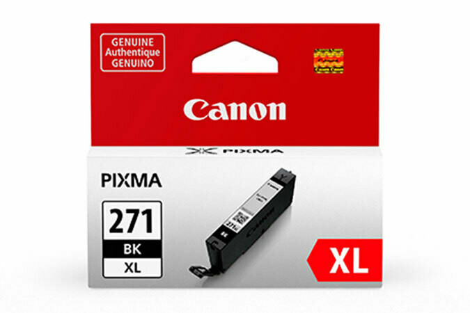 Canon 271 XL Black Ink