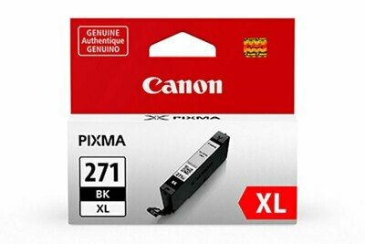 Canon 271 XL Black Ink