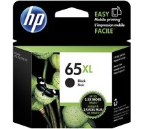 HP 65 XL Black