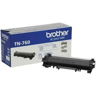 Brother Toner TN-760