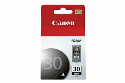 Canon 30 Black