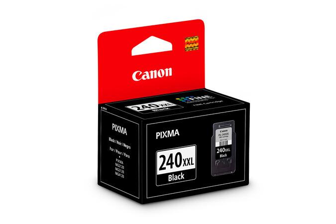 Canon 240XXL Black