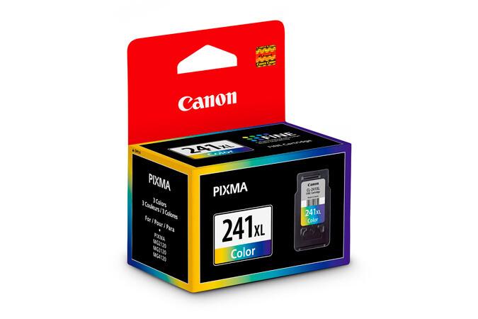 Canon 241XL Color