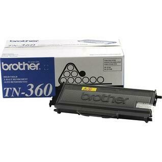 Brother TN-360