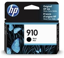 HP 910 Black