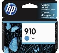 HP 910 Cyan