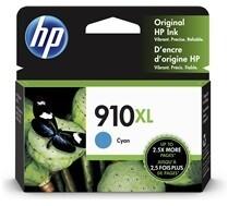 HP 910 XL Cyan