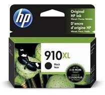 HP 910 XL Black