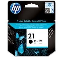 HP 21 Black