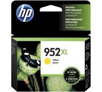 HP 952 XL - Yellow