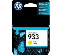 HP 933 Yellow
